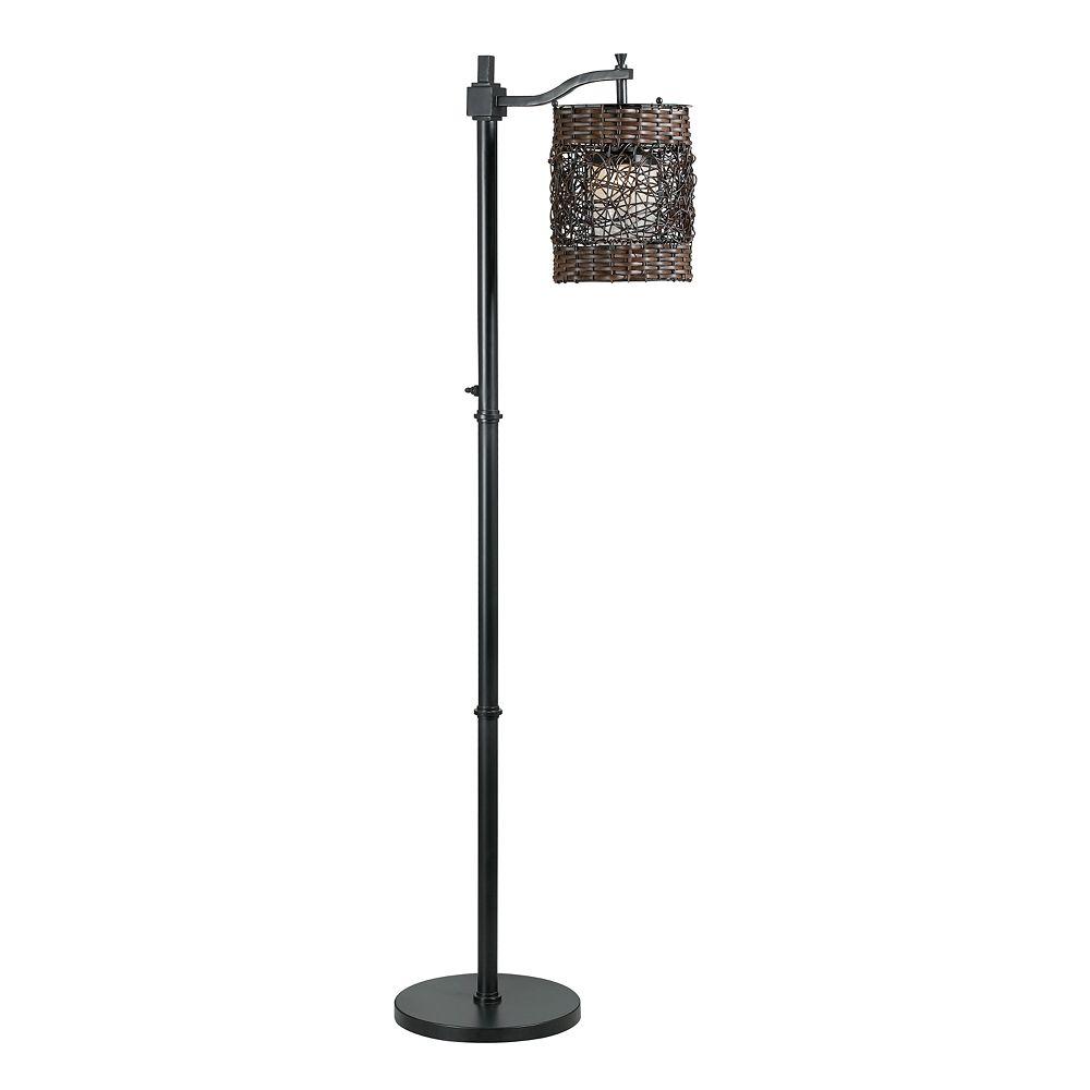 Brent Outdoor Floor Lamp