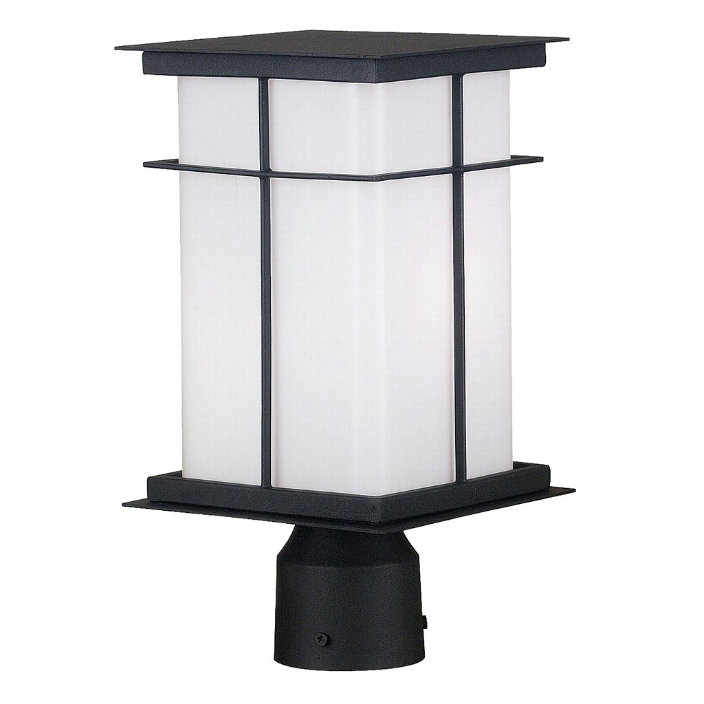 Mesa Medium Post Lantern - Outdoor