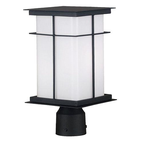 Mesa Medium Post Lantern - Outdoor
