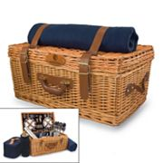 Picnic Time Baltimore Ravens Windsor Picnic Basket