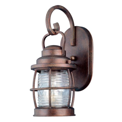 Beacon Small Wall Lantern