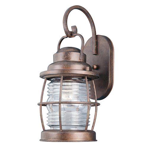 Beacon Medium Wall Lantern - Outdoor