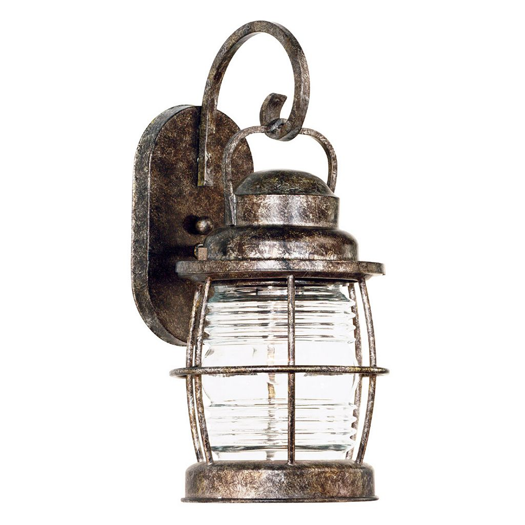 Beacon Medium Wall Lantern - Outdoor