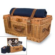 Picnic Time Dallas Cowboys Windsor Picnic Basket