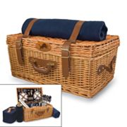 Picnic Time Detroit Lions Windsor Picnic Basket