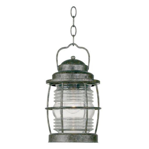 Beacon Hanging Lantern - Outdoor