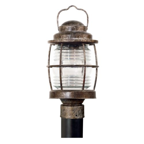 Beacon Post Lantern - Outdoor