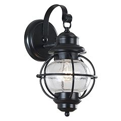Hatteras Small Wall Lantern