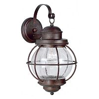 Hatteras Medium Wall Lantern