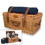 Picnic Time Kansas City Chiefs Windsor Picnic Basket