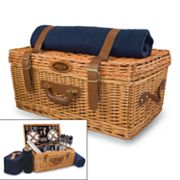 Picnic Time New York Jets Windsor Picnic Basket