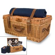 Picnic Time Seattle Seahawks Windsor Picnic Basket