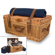 Picnic Time Washington Redskins Windsor Picnic Basket