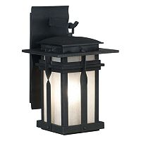 Carrington Large Wall Lantern