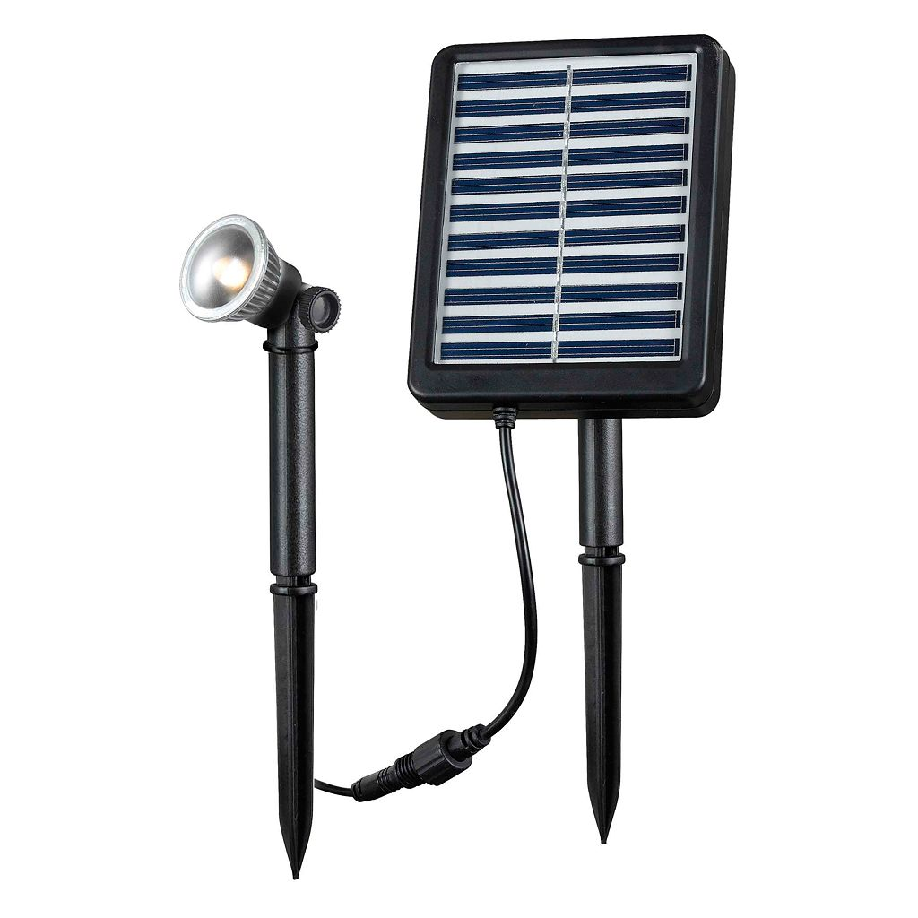 Seriously Solar 0.5 Watt Spotlight - Outdoor