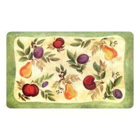 Napa Fruit Kitchen Mat