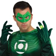 Green Lantern Light-Up Ring - Adult