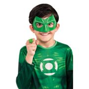 Green Lantern Light-Up Ring - Kids'