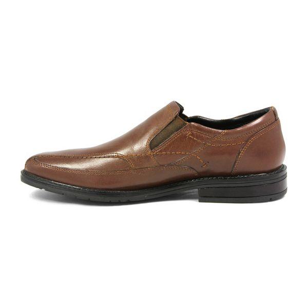 Nunn Bush Kieran Men S Slip On Shoes