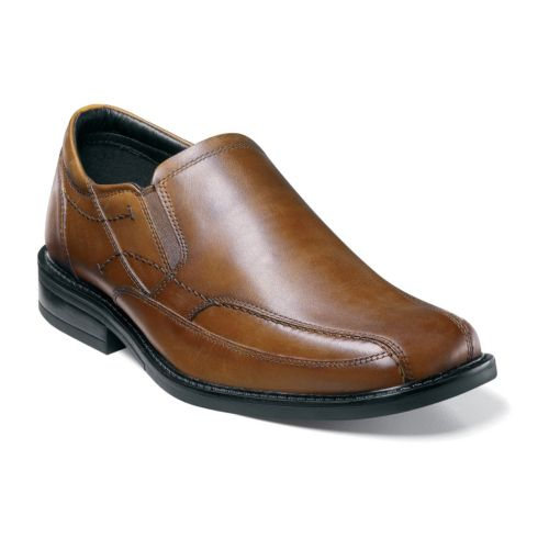 Nunn Bush Kieran Comfort Gel Slip-On Shoes - Men