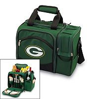 Picnic Time Green Bay Packers Malibu Insulated Picnic Cooler