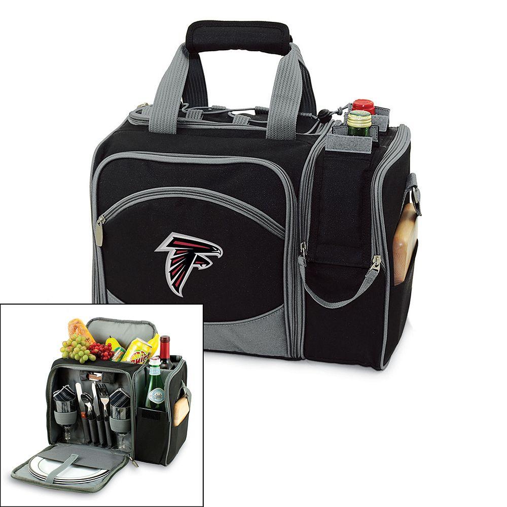 Picnic Time Atlanta Falcons Malibu Insulated Picnic Cooler