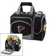 Picnic Time Atlanta Falcons Malibu Insulated Picnic Cooler