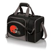 Picnic Time Cleveland Browns Malibu Insulated Picnic Cooler