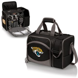 Picnic Time Jacksonville Jaguars Malibu Insulated Picnic Cooler