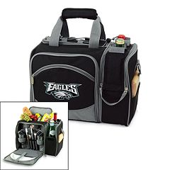 Picnic Time Philadelphia Eagles Malibu Insulated Picnic Cooler