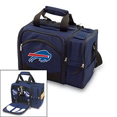 Picnic Time Buffalo Bills Malibu Insulated Picnic Cooler