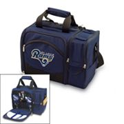 Picnic Time St. Louis Rams Malibu Insulated Picnic Cooler