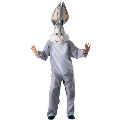 Looney Tunes Bugs Bunny Costume - Adult