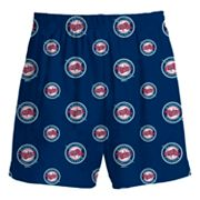 Minnesota Twins Shorts - Boys' 8-20