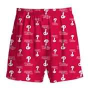 Philadelphia Phillies Shorts - Boys' 8-20