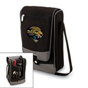 Picnic Time Jacksonsville Jaguars Barossa Insulated Wine Cooler