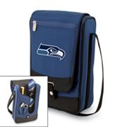 Picnic Time Seattle Seahawks Barossa Insulated Wine Cooler