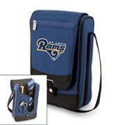 Picnic Time St. Louis Rams Barossa Insulated Wine Cooler