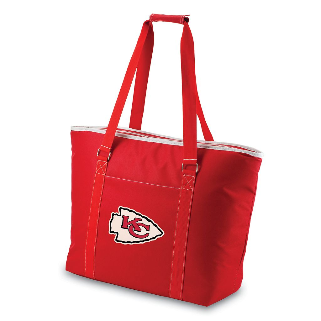 Picnic Time Kansas City Chiefs Tahoe Insulated Cooler