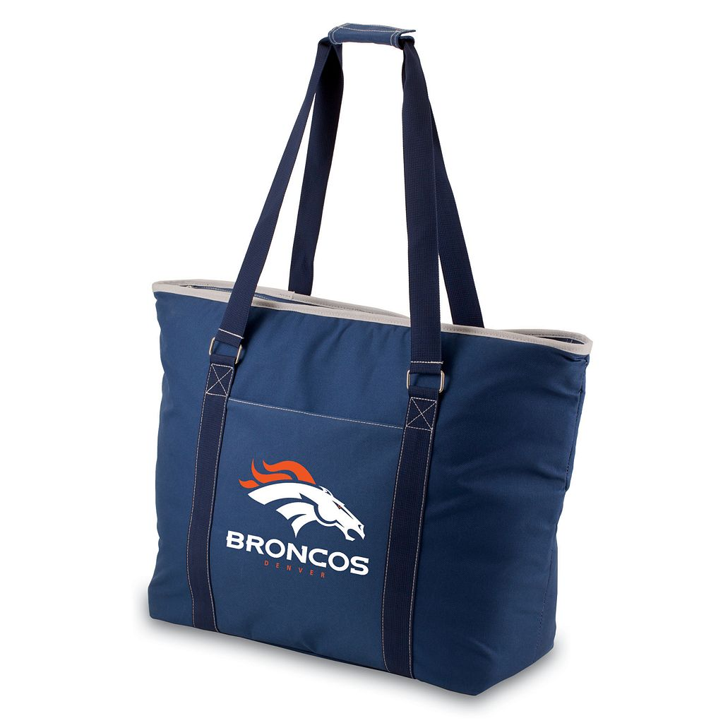 Picnic Time Denver Broncos Tahoe Insulated Cooler