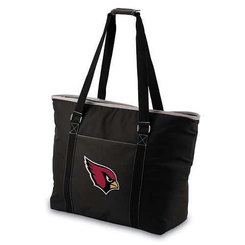 Picnic Time Arizona Cardinals Tahoe Insulated Cooler