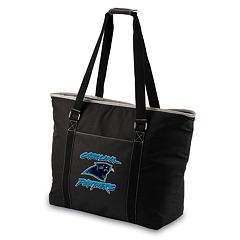 Picnic Time Carolina Panthers Tahoe Insulated Cooler