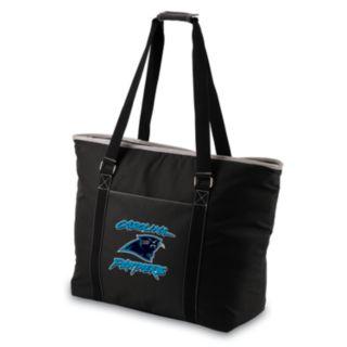 Picnic Time Carolina Panthers Tahoe Insulated Cooler