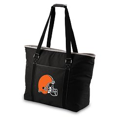 Picnic Time Cleveland Browns Tahoe Insulated Cooler
