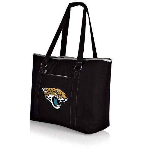 Picnic Time Jacksonville Jaguars Tahoe Insulated Cooler