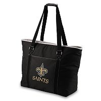 Picnic Time New Orleans Saints Tahoe Insulated Cooler