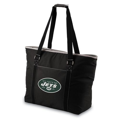 Picnic Time New York Jets Tahoe Insulated Cooler