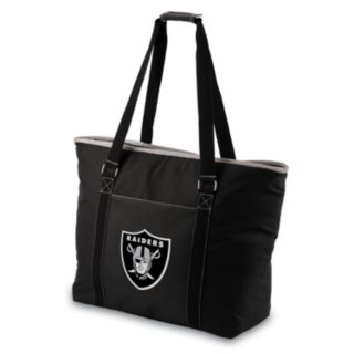 Picnic Time Oakland Raiders Tahoe Insulated Cooler