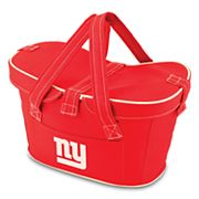 Picnic Time New York Giants Mercado Insulated Basket
