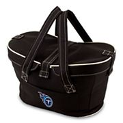 Picnic Time Tennessee Titans Mercado Insulated Basket